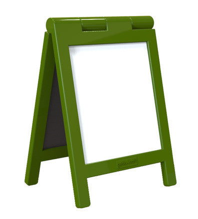 Guidecraft Mini Message Boards - Contemporary - G6480 - Default Title Guidecraft Toys - Nurzery.com