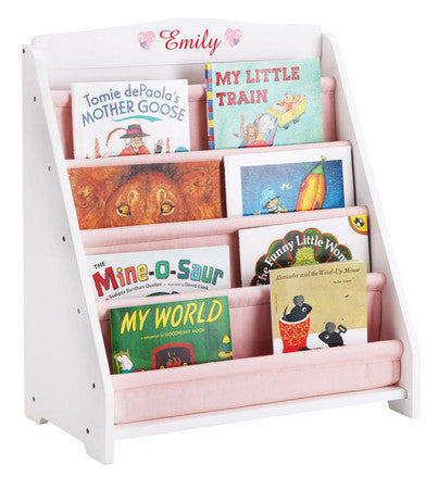 Guidecraft Expressions Book Display: White - G87102 - Default Title Guidecraft Toys - Nurzery.com