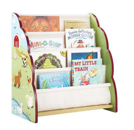 Guidecraft Farm Friends Book Display - G86700 - Default Title Guidecraft Toys - Nurzery.com