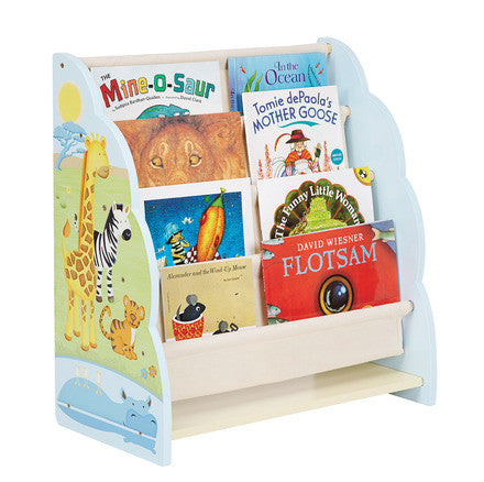 Guidecraft Savanna Smiles Book Display - G86800 - Default Title Guidecraft Toys - Nurzery.com