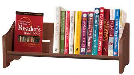 Guidecraft Tabletop Book Browser Cherry - G6474 - Default Title Guidecraft Toys - Nurzery.com
