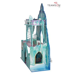 Teamson Kids - Ice Mansion Doll House -TD-11800A -  Teamson Kids Doll House - Nurzery.com - 5