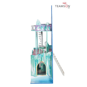 Teamson Kids - Ice Mansion Doll House -TD-11800A -  Teamson Kids Doll House - Nurzery.com - 2