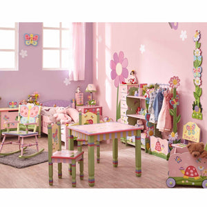 Fantasy Fields - Magic Garden Table & Set of 2 Chairs