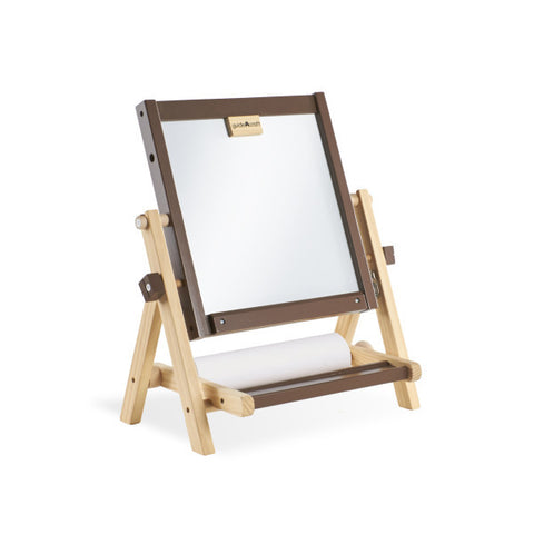 Guidecraft 4-in-1 Flipping Tabletop Easel - G51111 - Default Title Guidecraft Toys - Nurzery.com