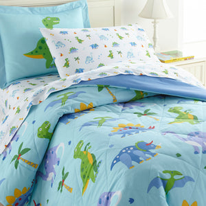 Olive Kids - Dinosaur Land Comforter Set