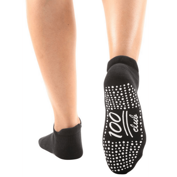 100 Club Grip Socks (Barre / Pilates)