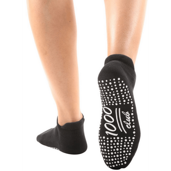 1000 Club Grip Socks (Barre / Pilates)