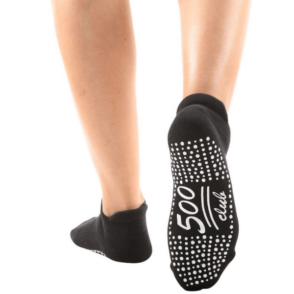 500 Club Grip Socks (Barre / Pilates)