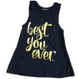 Best You Ever Tank
