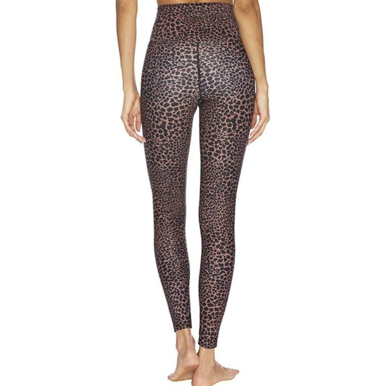 Piper Legging - Spotted Leopard