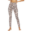 Beach Riot Piper Legging Watercolor Leopard