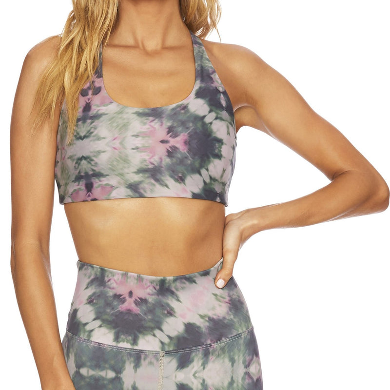 Beach Riot Rocky Top Four Leaf Clover Tie Dye
