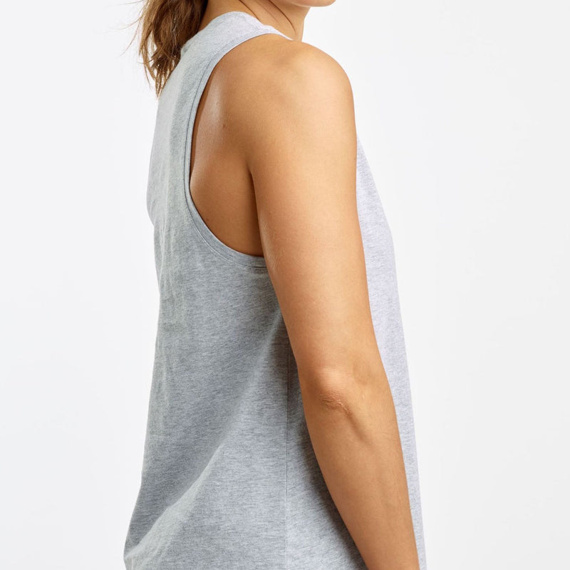 shopdyi muscle up tank in grey