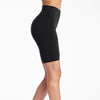 DYI Signature Biker Short Black