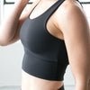DYI Elevate Bra Black