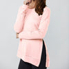 DYI Sophisticated Sweater Blush