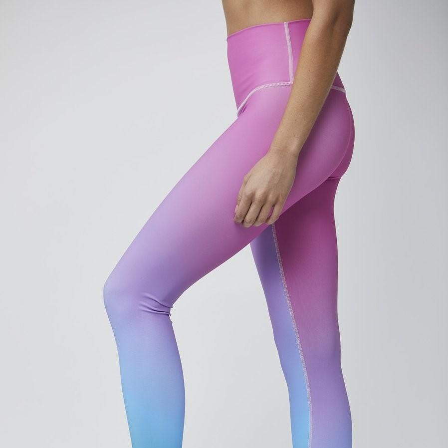 DYI Multi Gradient Print 7:8 Tight