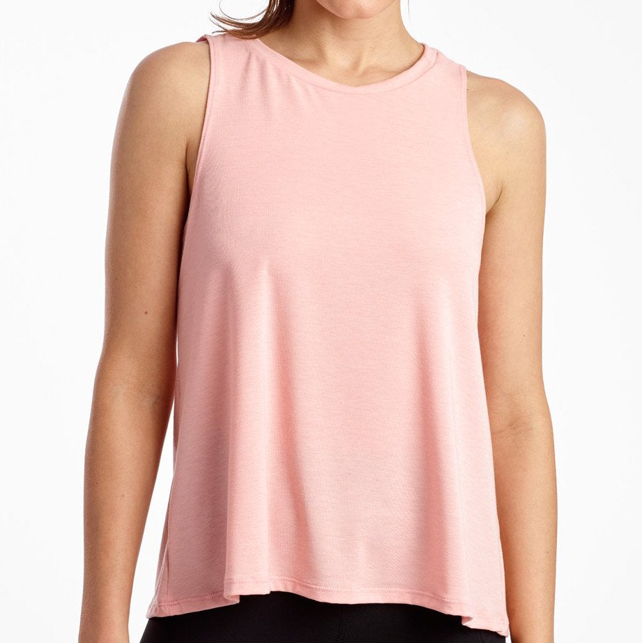 DYI Everywhere Tank Blush Pink