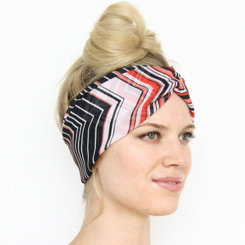 Scarf Turban - Demeter - I'm With the Band