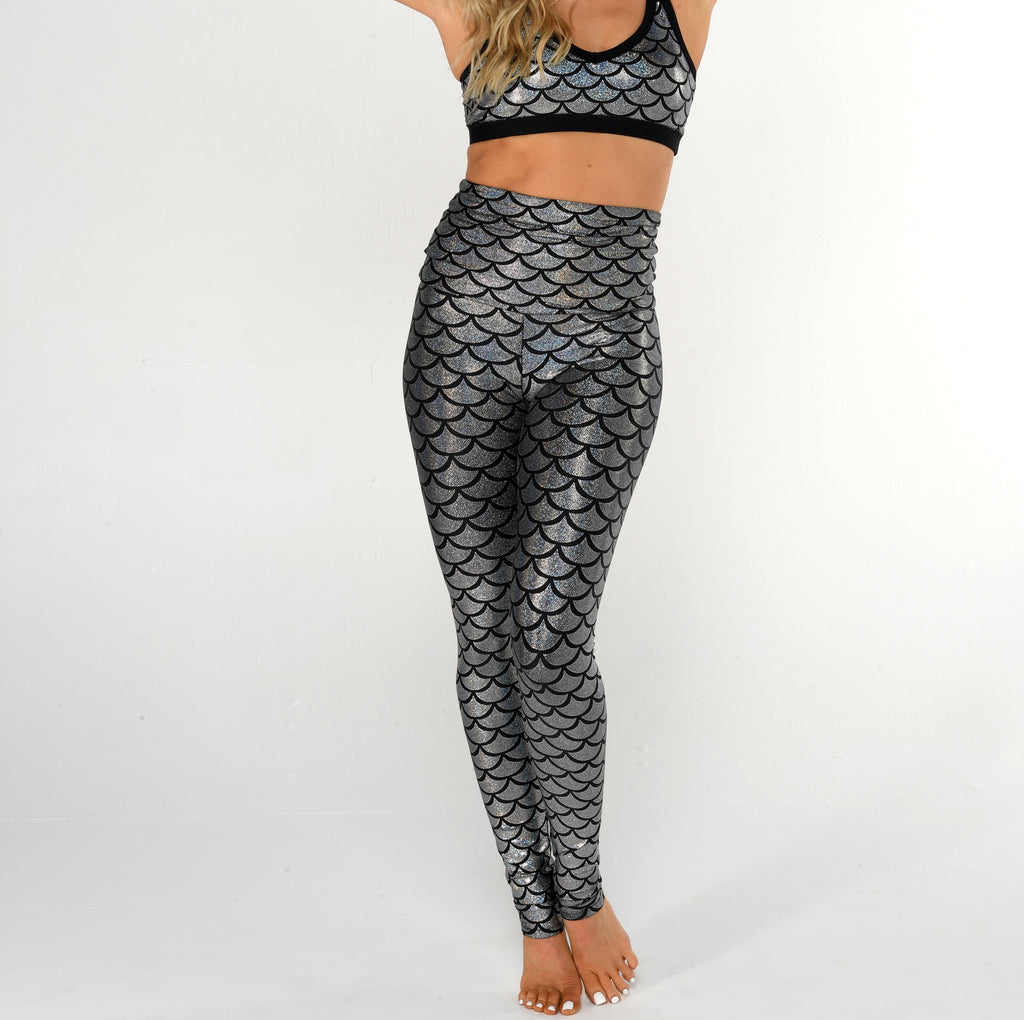 Emily Hsu Brilliance Leggings