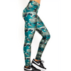 Goldsheep Street Camo Leggings