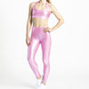 Heroine Sport Marvel Legging - Pink Diamond