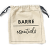 sock bag Barre Sock Bag - Deluxe - Barre Essentials