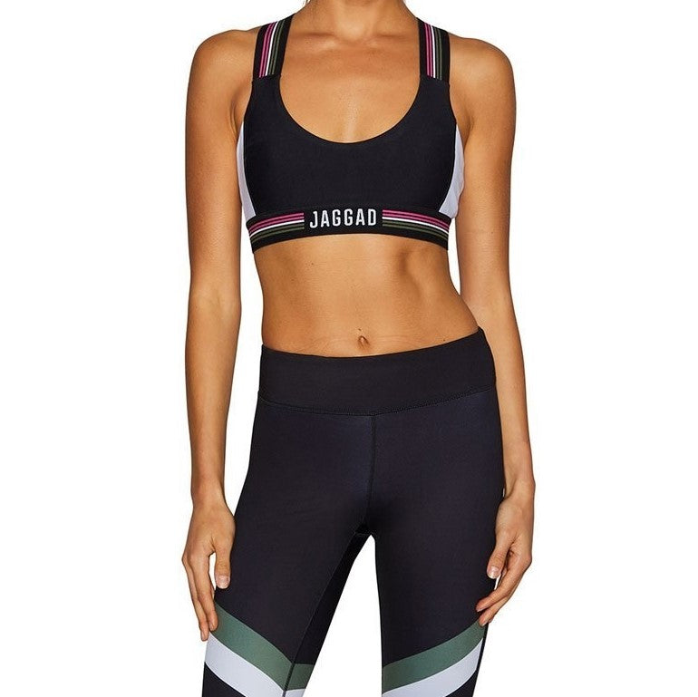 Jaggad Lafayette Crop Top