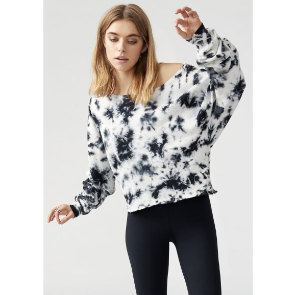 Joah Brown Seeker Long Sleeve Cookies N' Cream