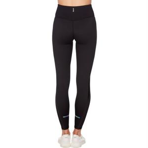 Lilybod Arden Jet Black Leggings