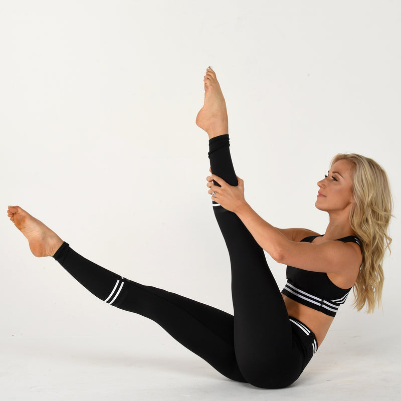 Lilybod Lola Carbon Air Leggings