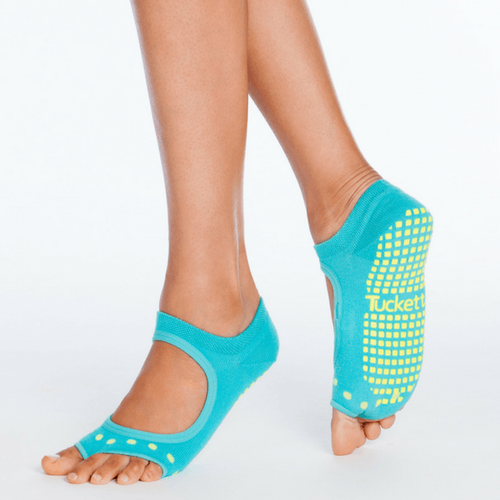 Allegro Grip Sock (Barre / Pilates)