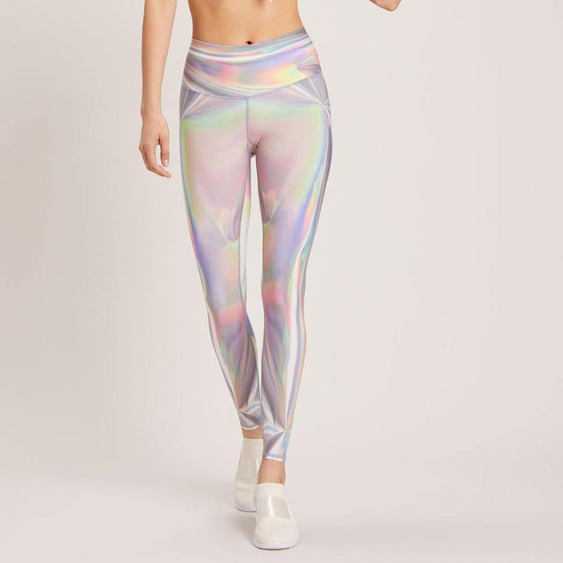 Niyama Sol Angel Aura High Waisted Legging