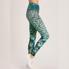 Niyama Sol Peacock High Waisted Legging