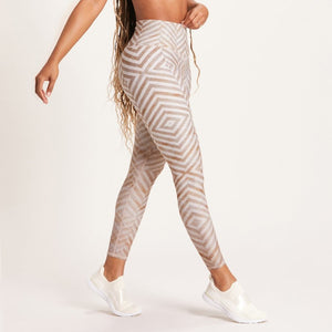 Niyama Sol Mystic Sands High Waisted Legging