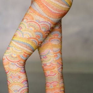 Niyama Sol Magic Mountains Leggings