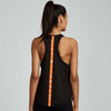 Noli Movement Tank Energy Orange