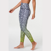 Onzie Graphic High Rise Midi Vixen Legging