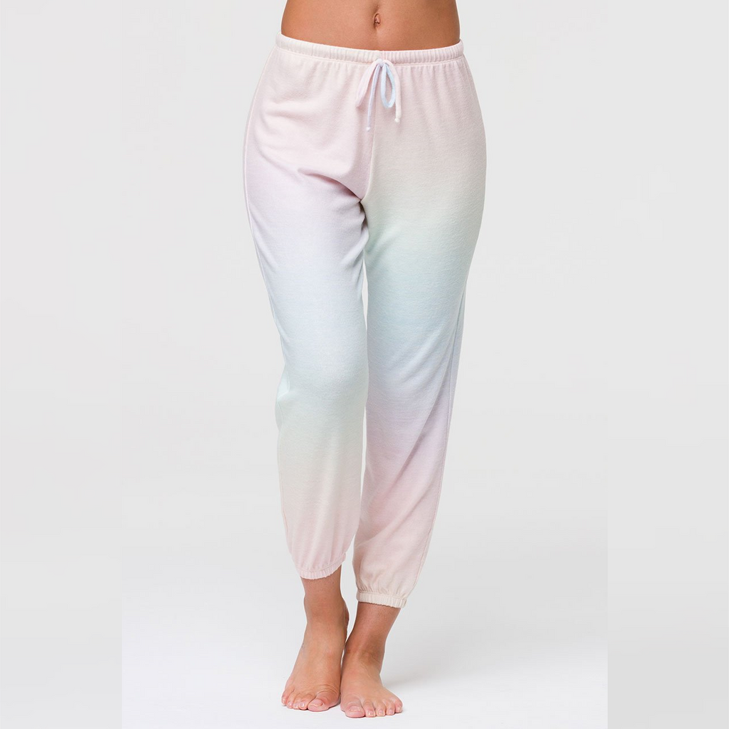 Onzie Weekend Sweatpant Dreamsicle