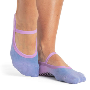pointe studio piper dance purple
