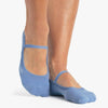 pointe studio Karina Grip Socks blue