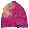 Pretty Simple Me Multi-functional Beanie Face Covering Colorful Tie Dye