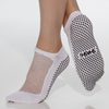 Shashi Star Grip Sock White