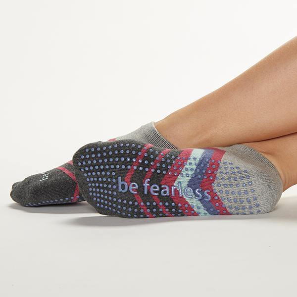 Sticky Be Be Fearless Maxine Grip Socks Morocco