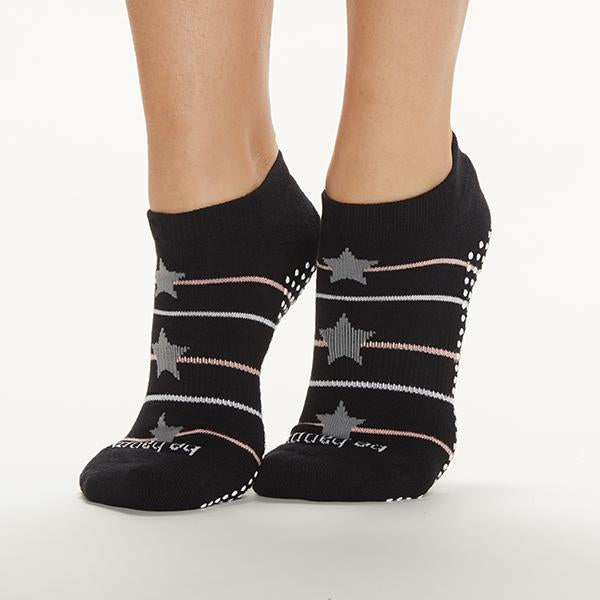 Sticky Be Be Happy Estella Grip Socks Sonoma
