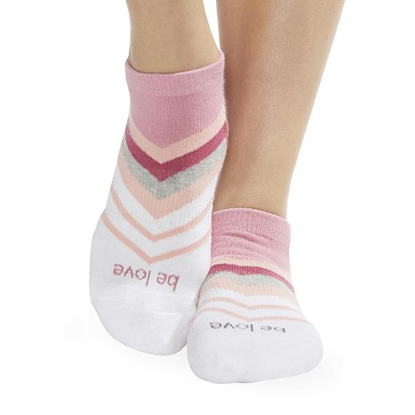 Sticky Be Be Love Maxine - Casablanca Grip Socks