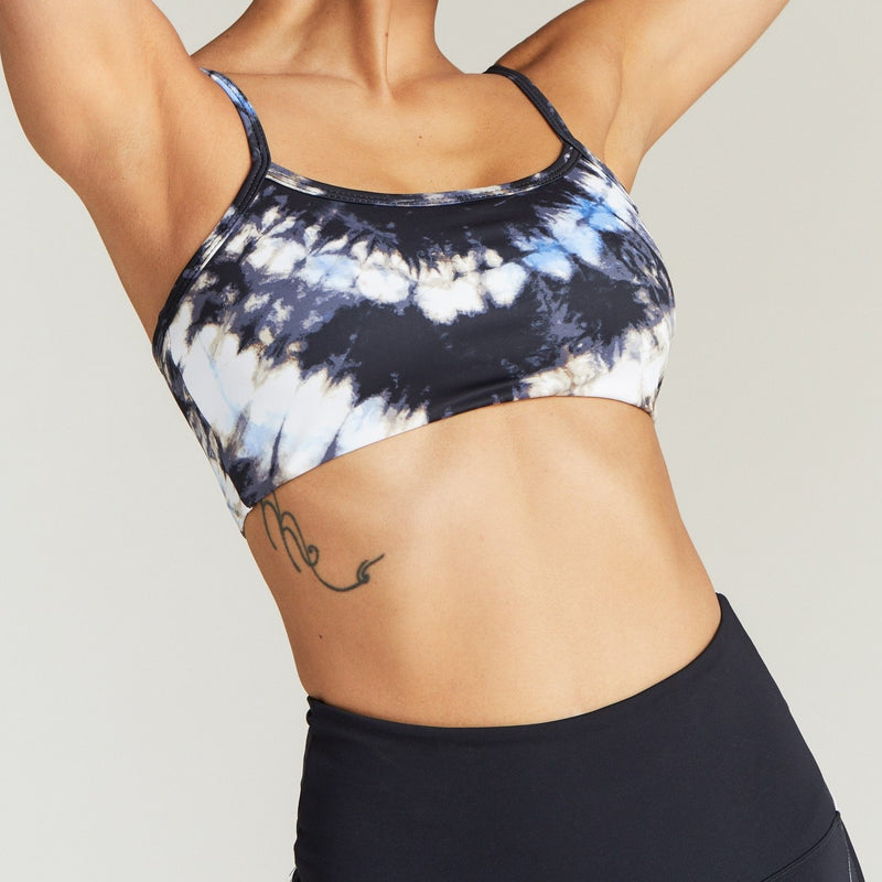 Strut This Rocky Bra - Deep Sea