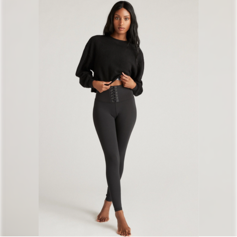 Strut This McGuire Legging - Black