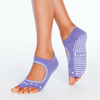 tucketts Allegro Grip Sock (Barre / Pilates) lavender